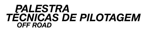 BMW-Rider-Experience_Palestras_Pilotagem_OffRoad_Logo