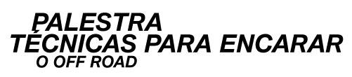 BMW-Rider-Experience_Palestras_Pilotagem_Terra_Logo