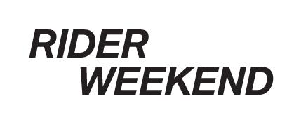 BMW Rider Experience - Rider Weekend